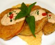 Fried Green Tomatoe